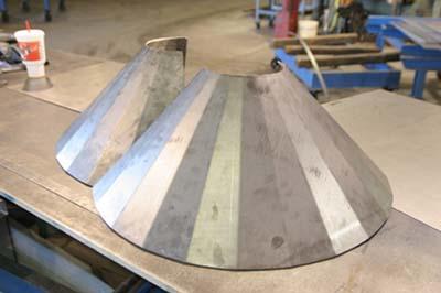 Cone Western Sheet Metal Com Irving Texas Western Sheet