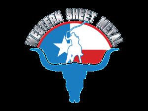 Western Sheet Metal.com Logo