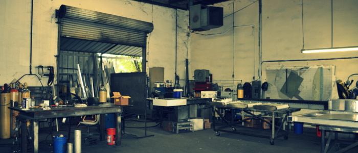 Manufacturing in America is still alive, with Western Sheet Metal.com, in Irving Texas